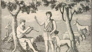 Che differenza c'è tra mito e leggenda in letteratura epica