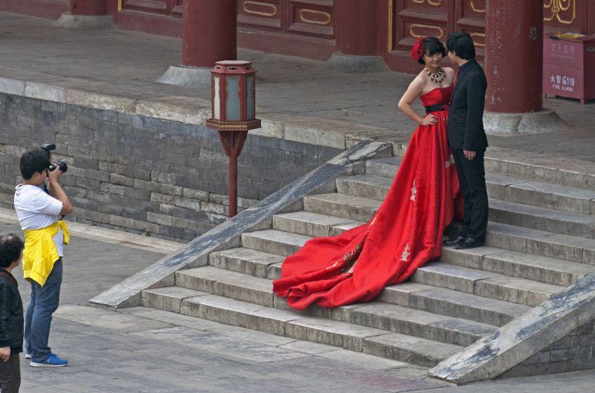 5 originali usanze matrimoniali in vari Paesi del mondo