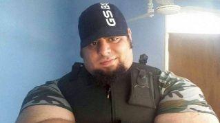 Hulk (quello vero) parte per la Siria a combattere l'Isis