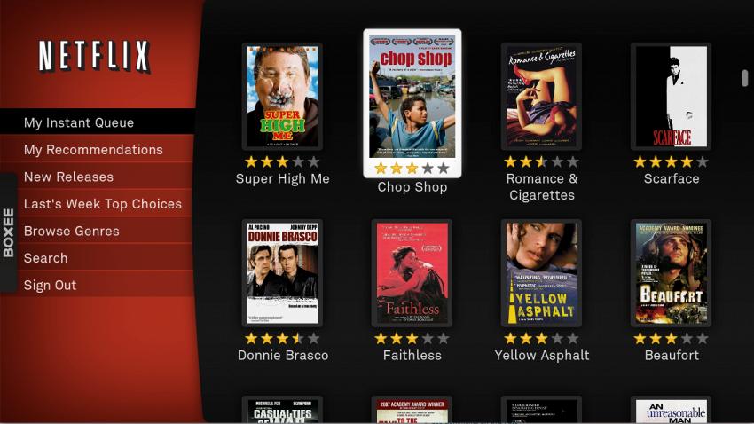 La tv via Internet, come abbonarsi a Netflix