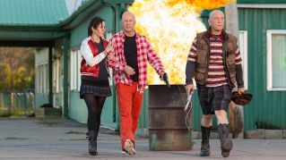 Cosa sappiamo sulla serie tv Red, tratta dagli omonimi film con Bruce Willis