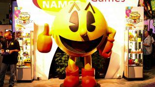 Gli scienziati ricreano Pac-Man, un labirinto di 1 mm pieno di protozoi