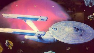 Star Trek e l'episodio mai girato di Kirk contro Gesù