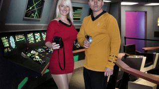 Star Trek Beyond, Sulu è gay, ha un compagno e una figlia