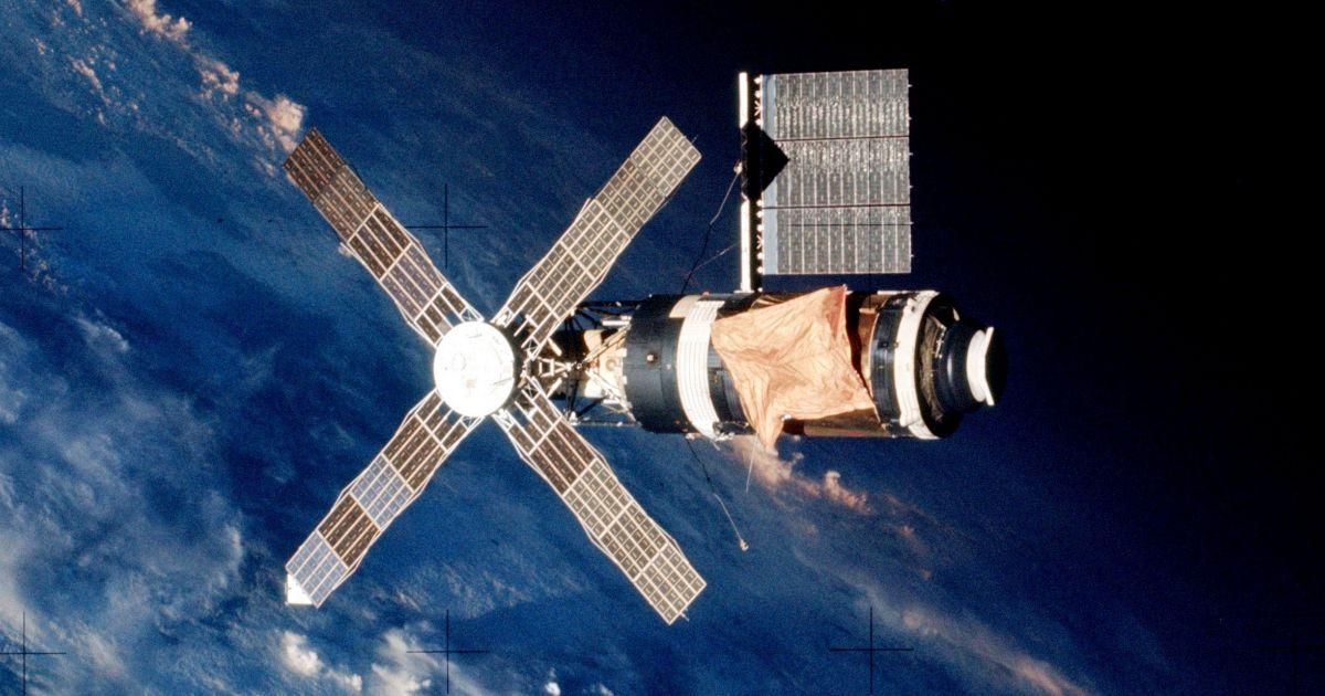 Stazione spaziale cinese in rotta di collisione con la ...