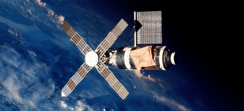 Stazione spaziale cinese in rotta di collisione con la Terra