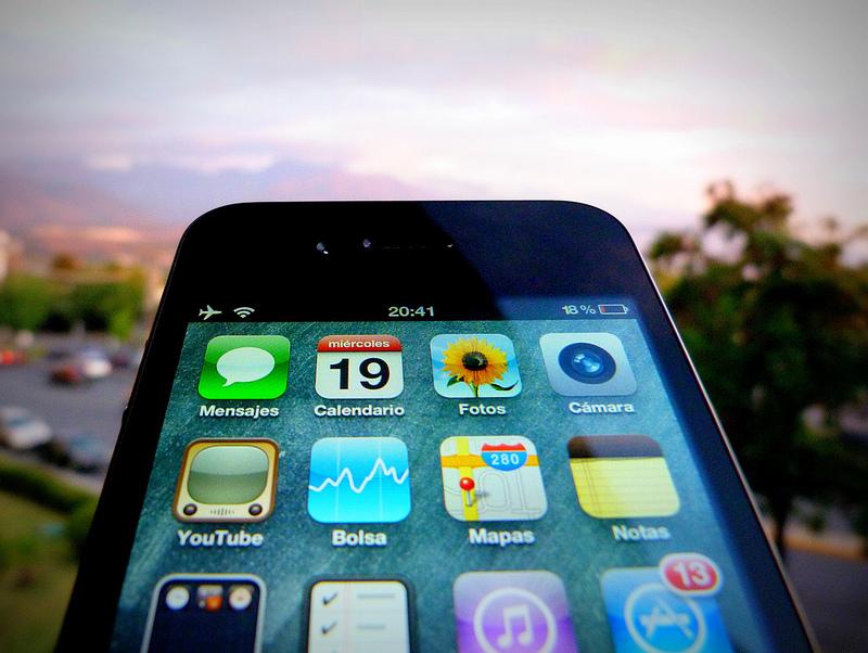Memoria dell'iPhone piena? Ecco qual è l'applicazione colpevole