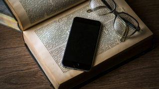Come usare iPhone o iPad a tarda notte senza rovinarsi gli occhi