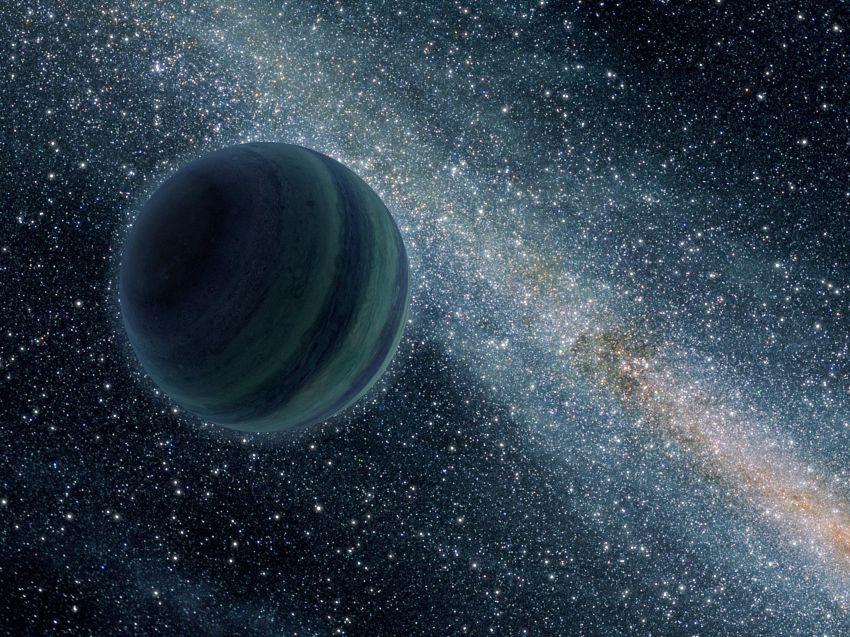 Oltre il Pianeta X, il nuovo XI torna al Sole ogni 700 anni