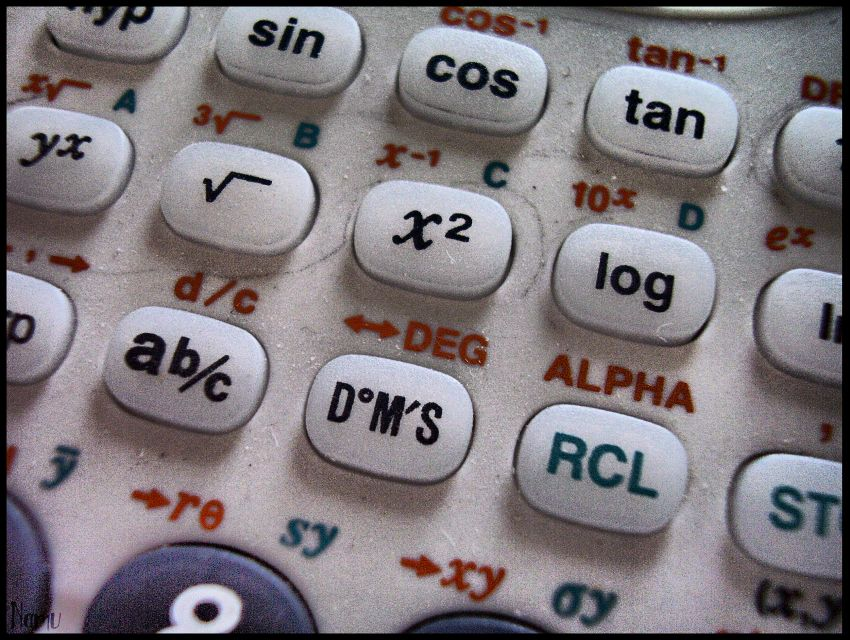 Matematica: che differenza c'è tra quoto e quoziente