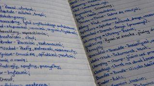 Grammatica Italiana: che differenza c'è tra questo codesto e quello