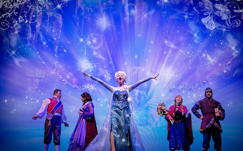 Disney: Frozen e Tarzan sono collegati. La teoria dei fan