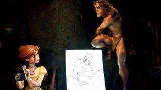 Disney: cosa lega Jane di Tarzan a Belle? La teoria dei fan