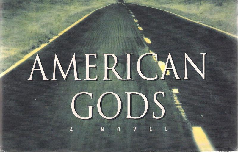 American Gods, cosa sappiamo della serie tv ispirata al libro di Neil Gaiman