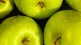 Frutta fresca? Le mele di New York sono dell'anno scorso