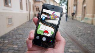Non solo Pokemon GO, altri 4 giochi in AR che potete giocare da subito