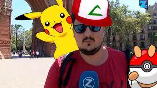 A caccia dei pokemon, persino ad Auschwitz