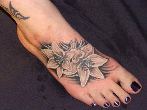 La mappa del dolore: dove fanno più male i tatuaggi?