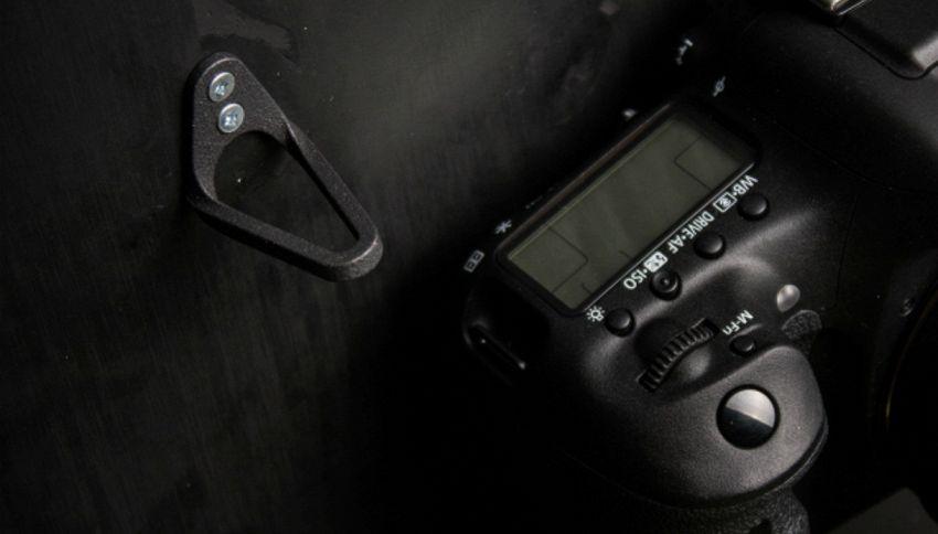 Come usare le vecchie fotocamere per arredare casa