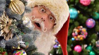 Selfridges apre per tempo lo shopping a tema natalizio