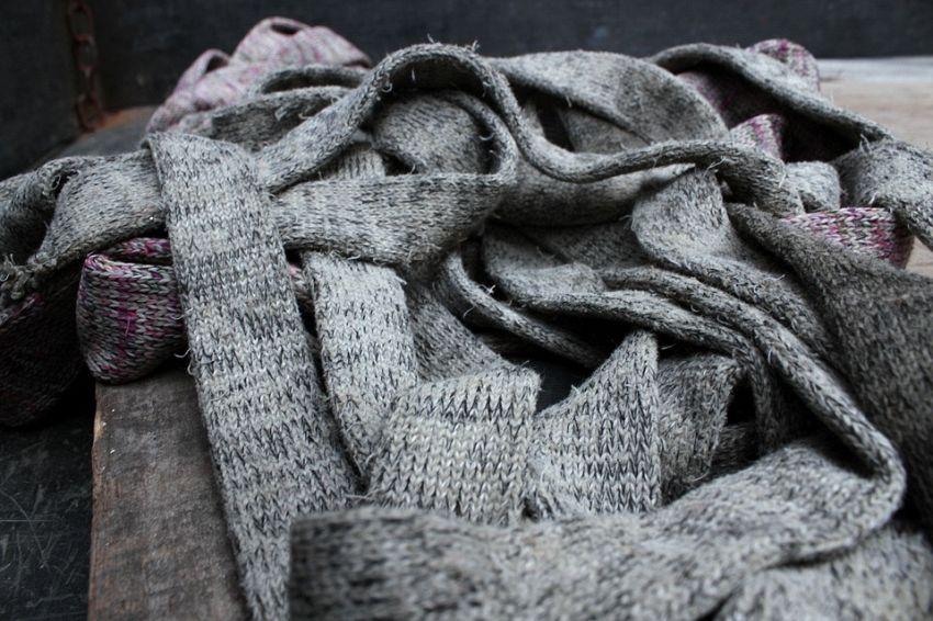 Volete indossare una sciarpa? Prima dovete seguire un corso