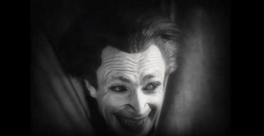 Il Joker di Batman è ispirato a un film muto anni 20. Ecco le prove