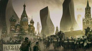 Da Parigi a Mosca, il videogioco Deus Ex immagina le città nel 2029