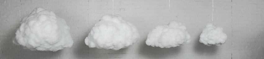 La tempesta in casa, la lampada interattiva che simula lampi e tuoni