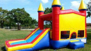 Pericolo gonfiabili, d'estate possono essere pericolosi