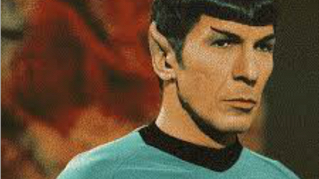 Aggiungete il Signor Spock ai contatti di Skype