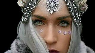 Coroncine da sirena, la nuova moda spopola sui social network
