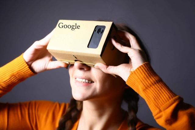 Google Expeditions, le meraviglie della Terra sono a portata di smartphone