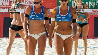 Beach Volley - Olimpiadi Rio 2016: calendario completo ed orari italiani