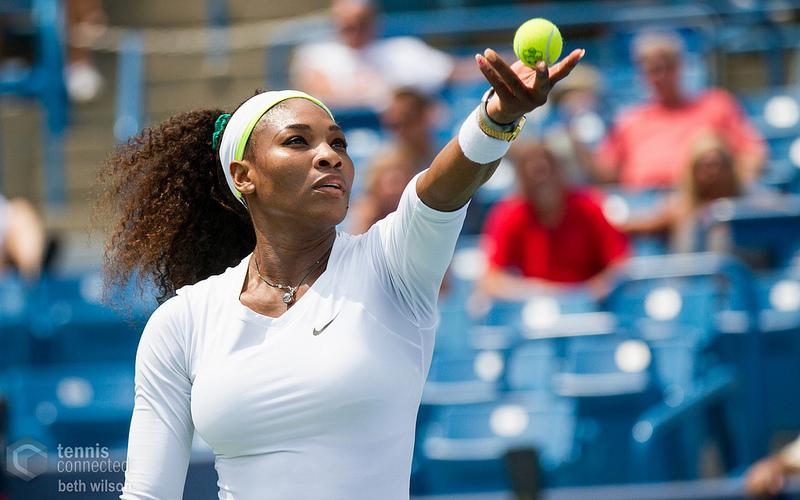 Serena Williams, il nome della figlia sorprende tutti