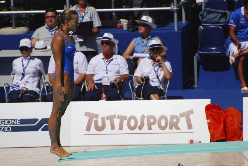 Tuffi - Olimpiadi Rio 2016: calendario completo ed orari italiani