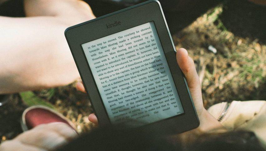 Adorate leggere in vacanza? Come trovare migliaia di ebook gratis