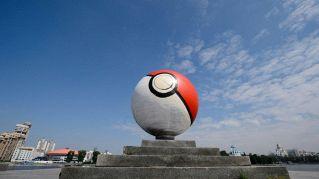In Russia il primo monumento ai Pokemon? (no, è uno scherzo)