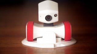 Ammirate il temibile iPatrol, il robot che proteggerà la vostra casa