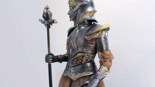 Cosplay e stampa 3D, una combinazione spettacolare