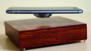 OvRcharge ricarica il tuo telefono con stile (e un pizzico di magia)