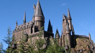 Prigionieri nel castello, i proprietari molestati dai fan di Harry Potter