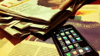 Smartphone: i siti usano la carica della batteria per spiarci