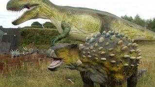 I dinosauri non erano come ve li immaginate