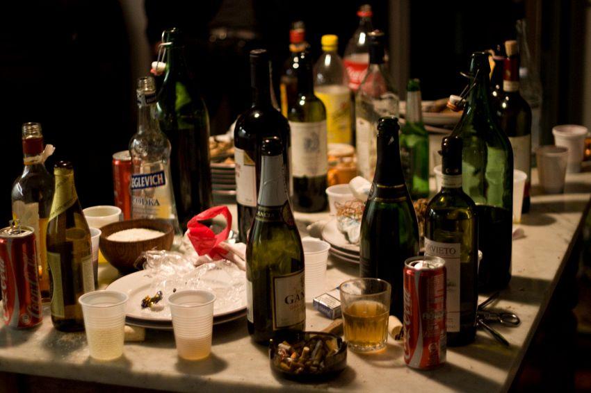 8 miti sull'alcol che sono assolutamente falsi