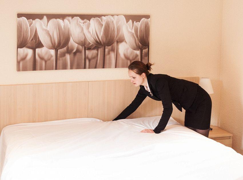 Le peggiori storie vissute dalle cameriere di hotel