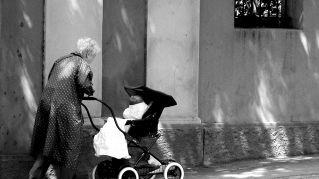 Progetto Nonna, un tributo a tutte le nonne del mondo
