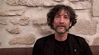 Neil Gaiman, come i libri modificano il nostro cervello