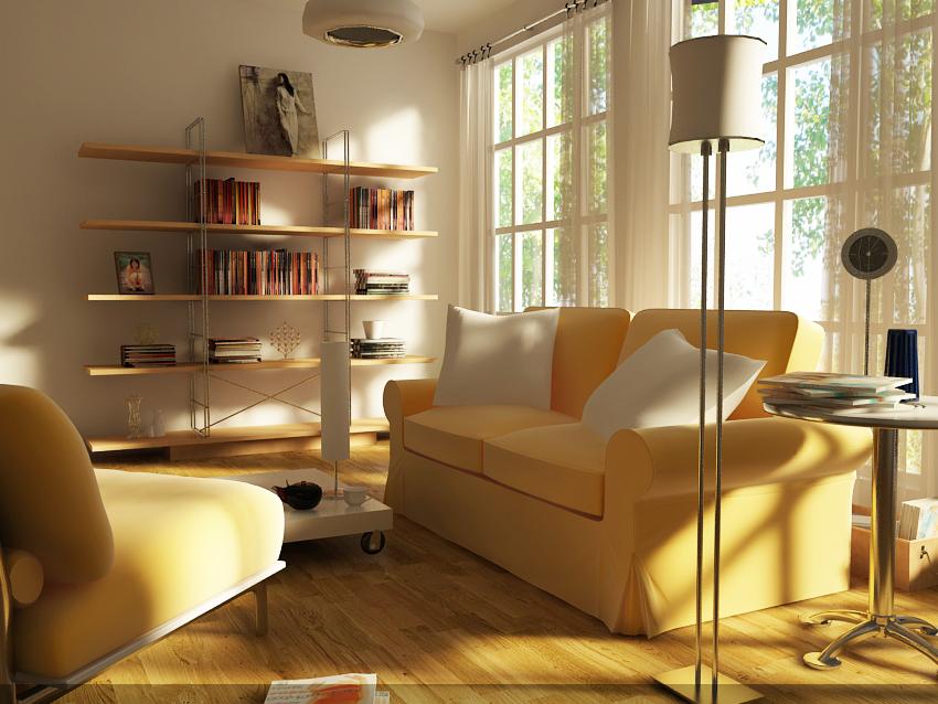 Guida e consigli su come arredare un salotto e sbalordire i tuoi amici