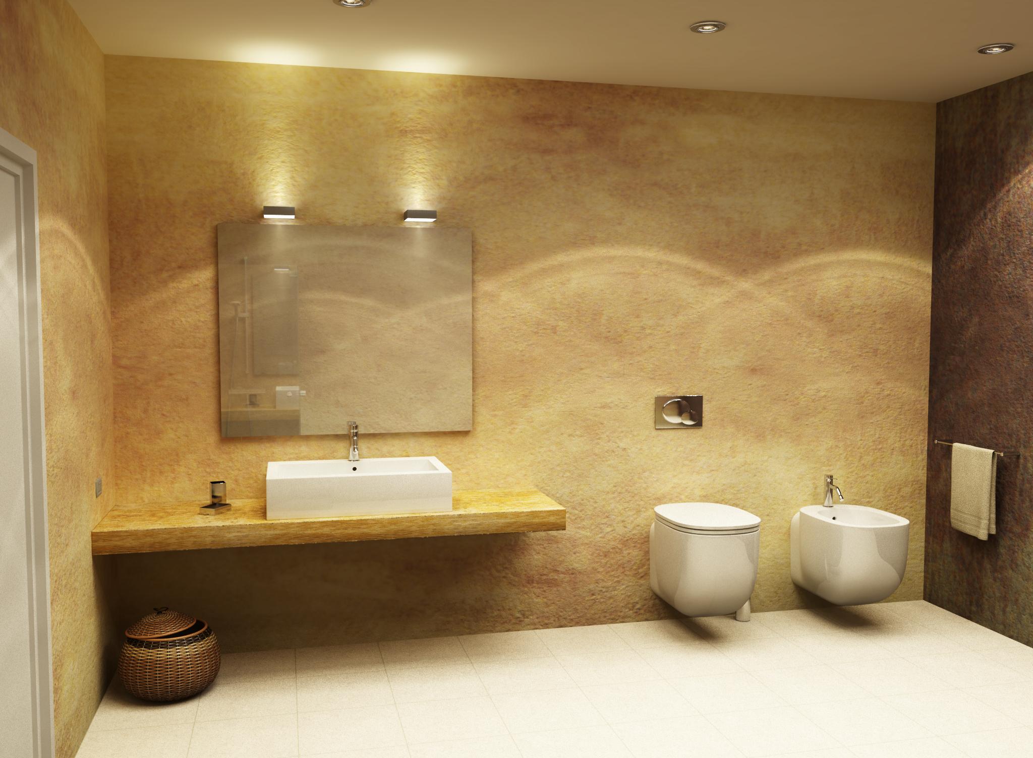 Costi per un bagno beautiful costo per rifare un bagno - Costo per fare un bagno ...