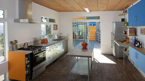 Arredare in maniera impeccabile una cucina abitabile
